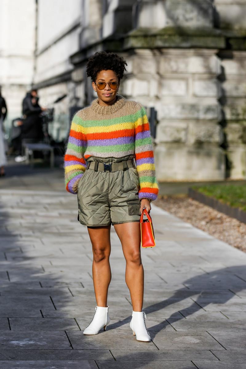 Streetwear London Fashion Week FW2019 Day 2