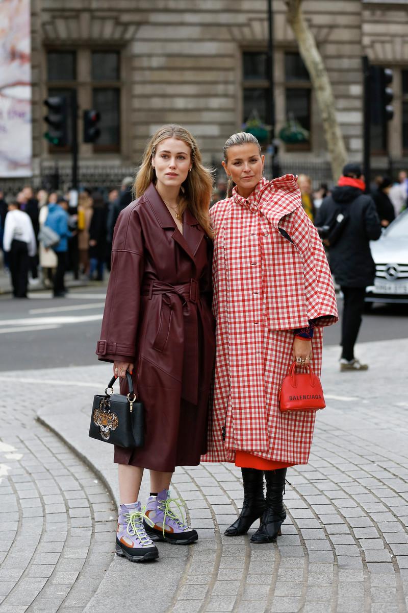 Streetwear London Fashion Week FW2019 Day 3