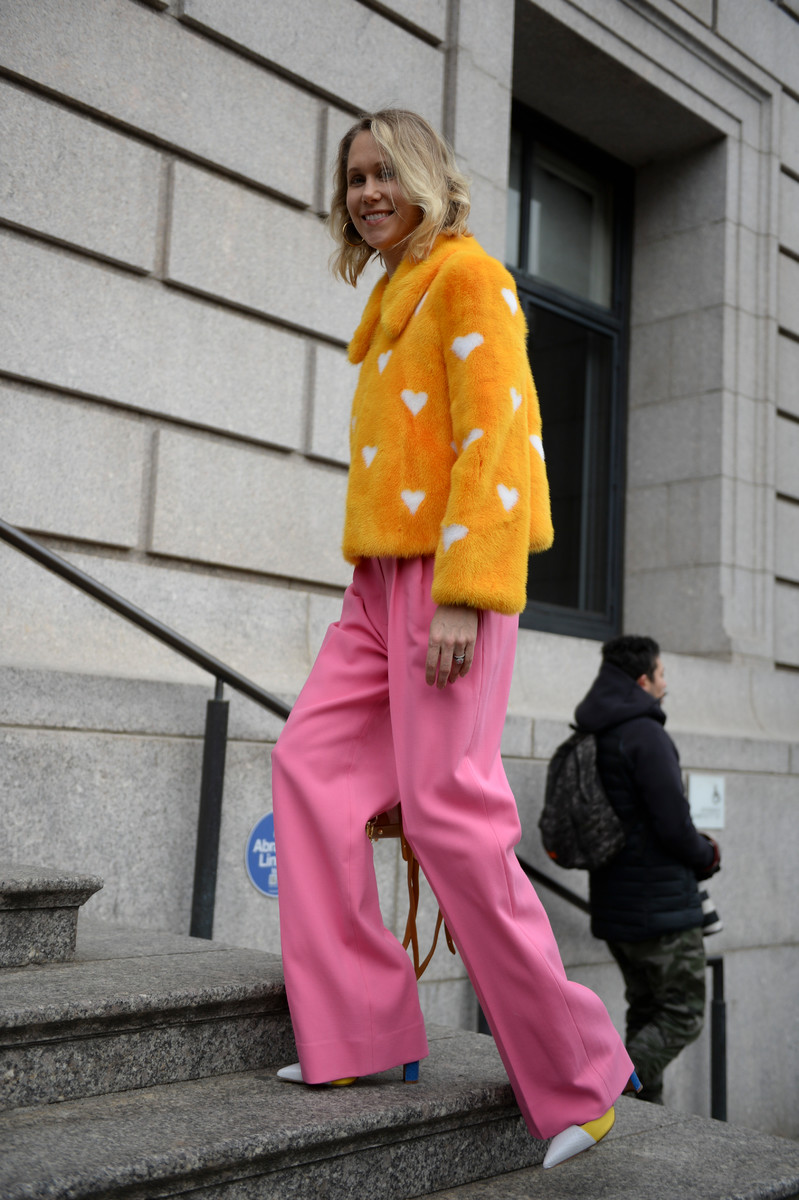 Streetwear New York Fashion Week fw2019 Day 5