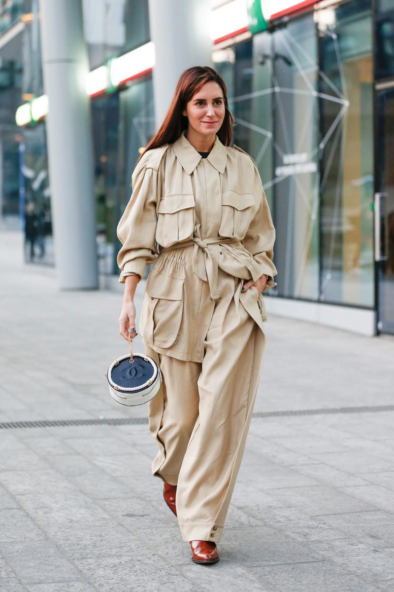Streetwear Trend Spring/Summer 2019: Bag at it
