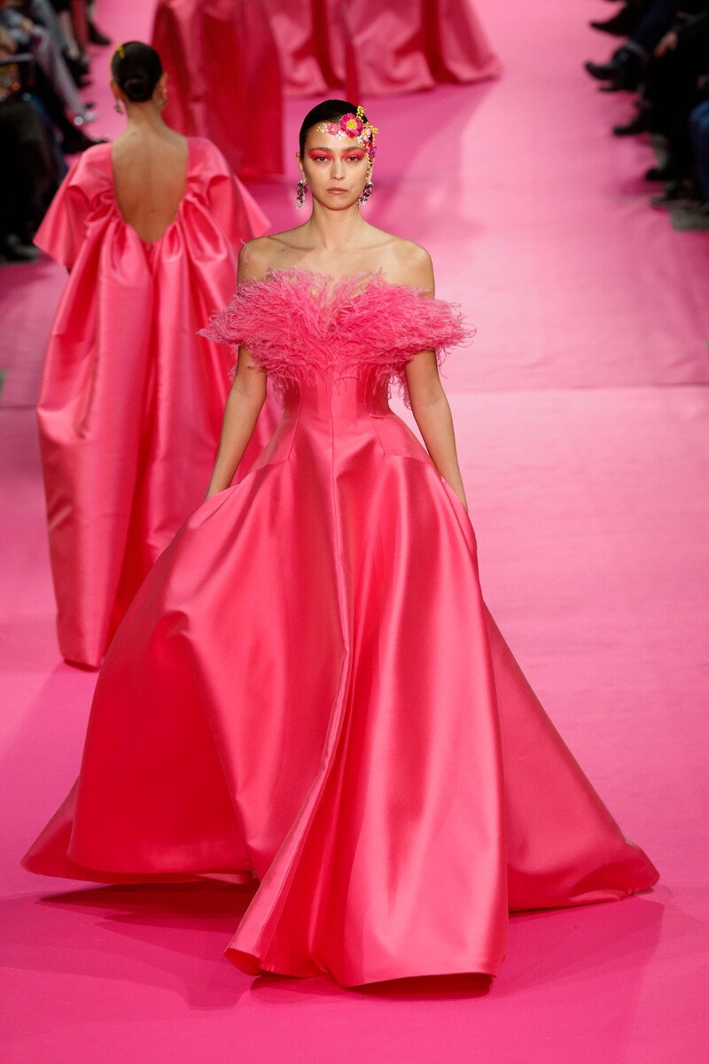 Haute Couture Trend SS2019: Sweet like candy