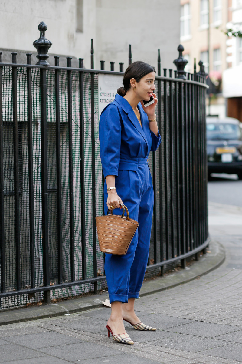 Streetstyle Trend SS2019: What's your Overall opinion?