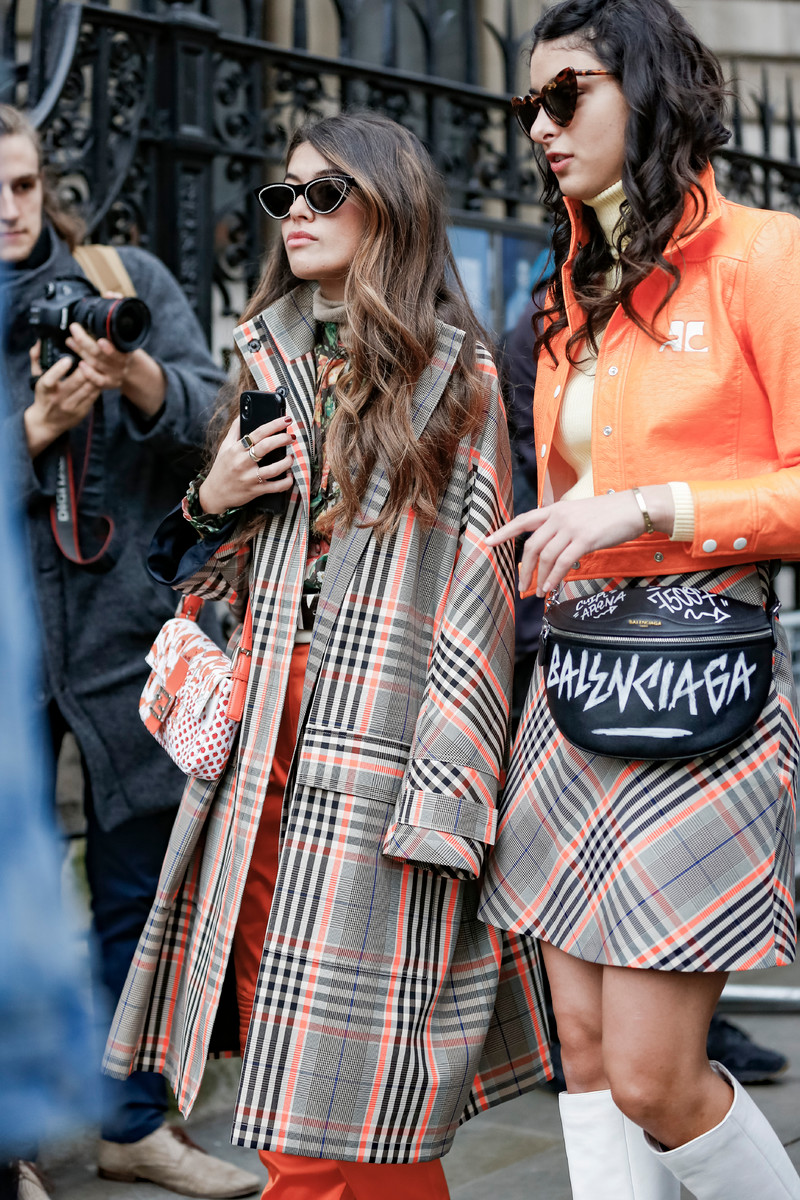 Streetwear Trend Spring/Summer 2019: Fanny Pack