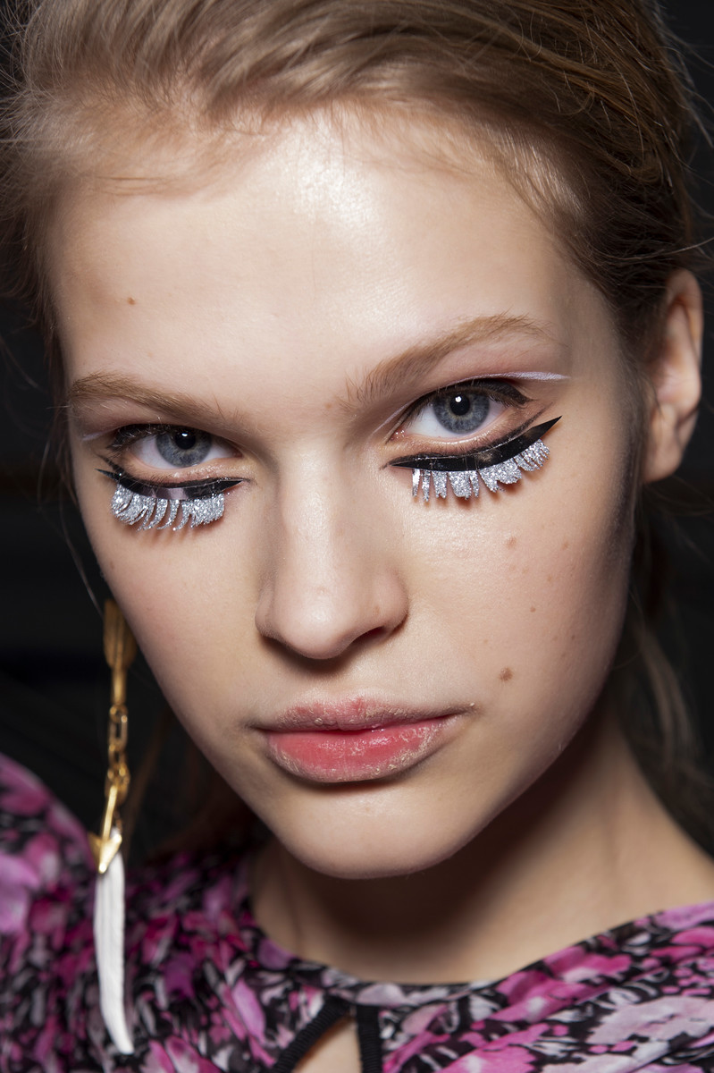 Beauty Trend Preview FW2019: Arty Eye