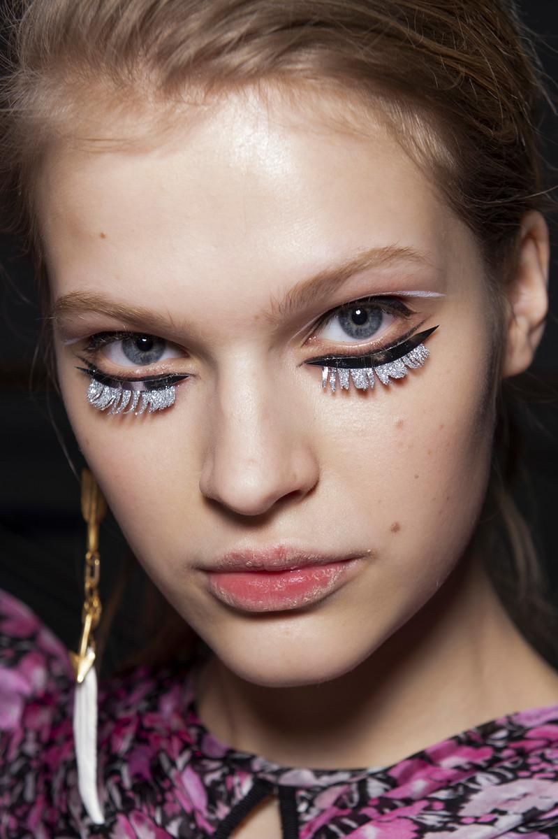 Beauty Trend Preview FW2019: Festive Eye
