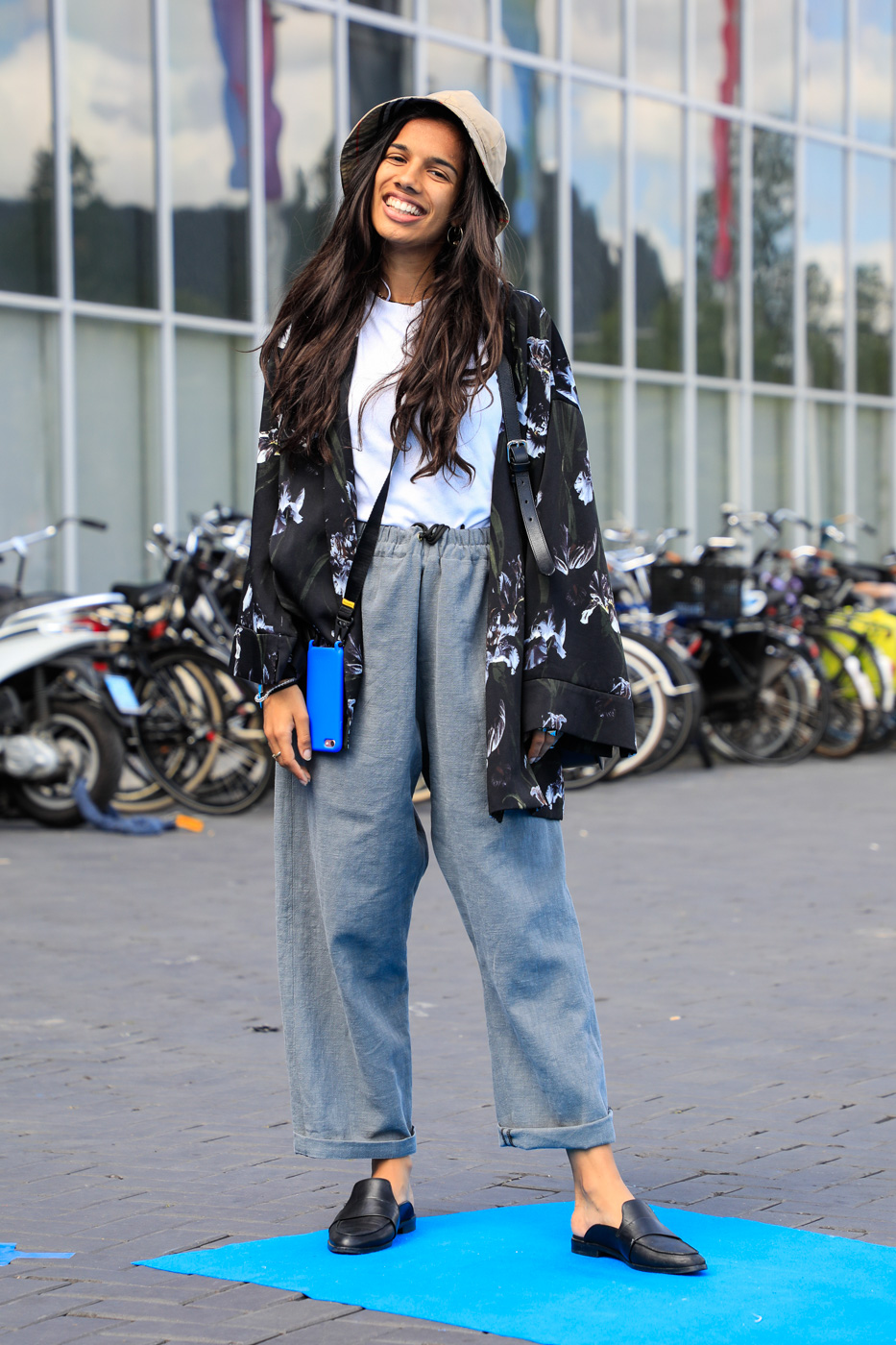 Streetwear at De Modefabriek July 2019