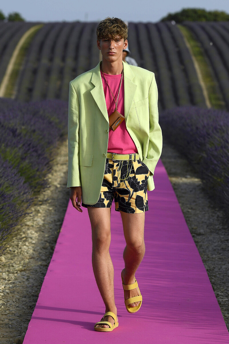 Menswear Trends SS2020 Round-up