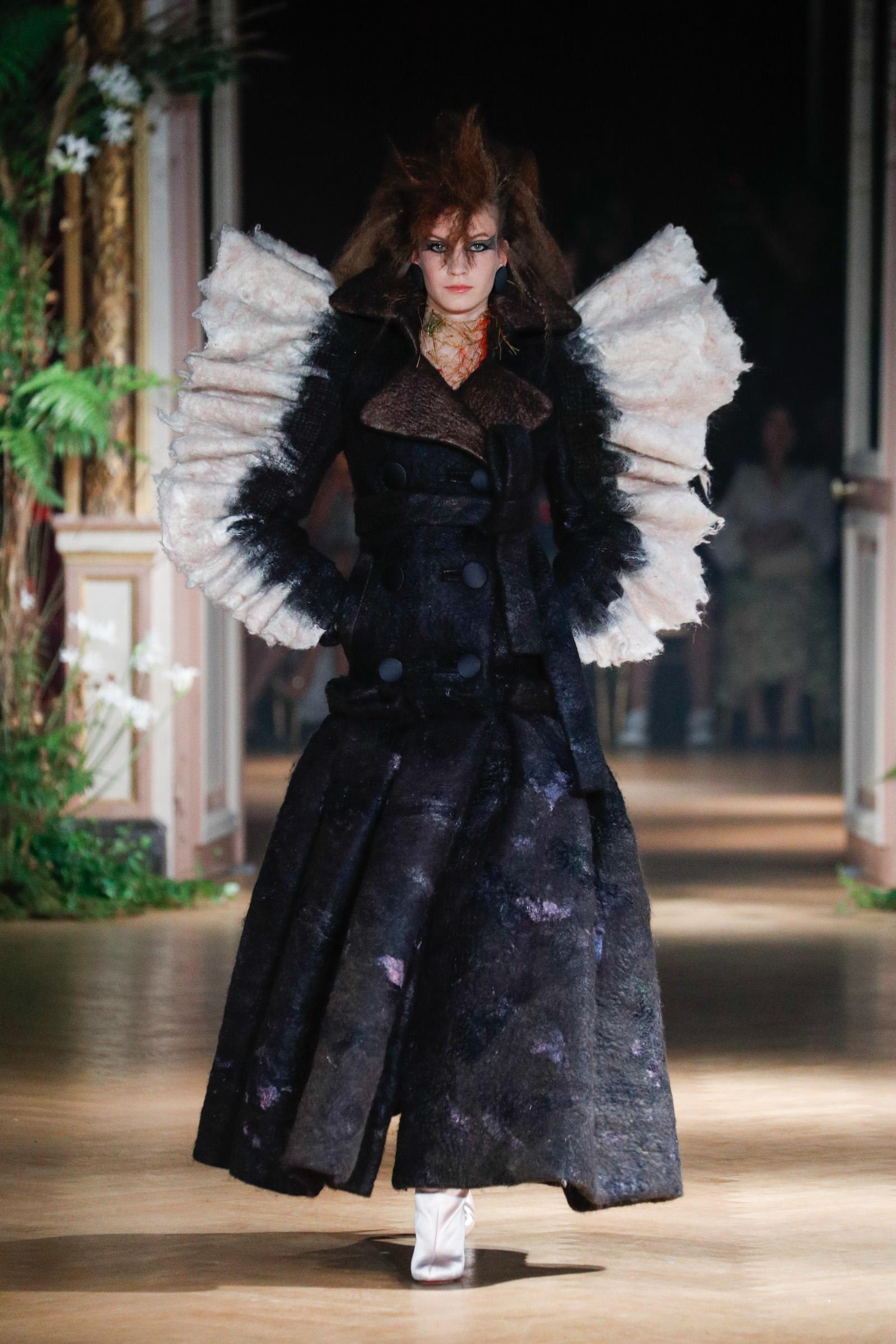 Viktor & Rolf Haute Couture Paris SS2020