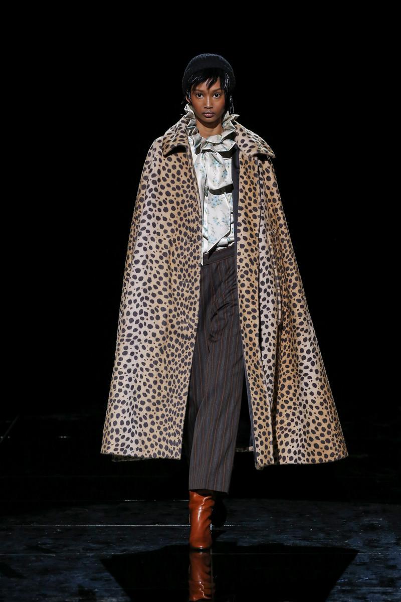 Catwalk Fashion Trend FW2020: Cape Town (part III)