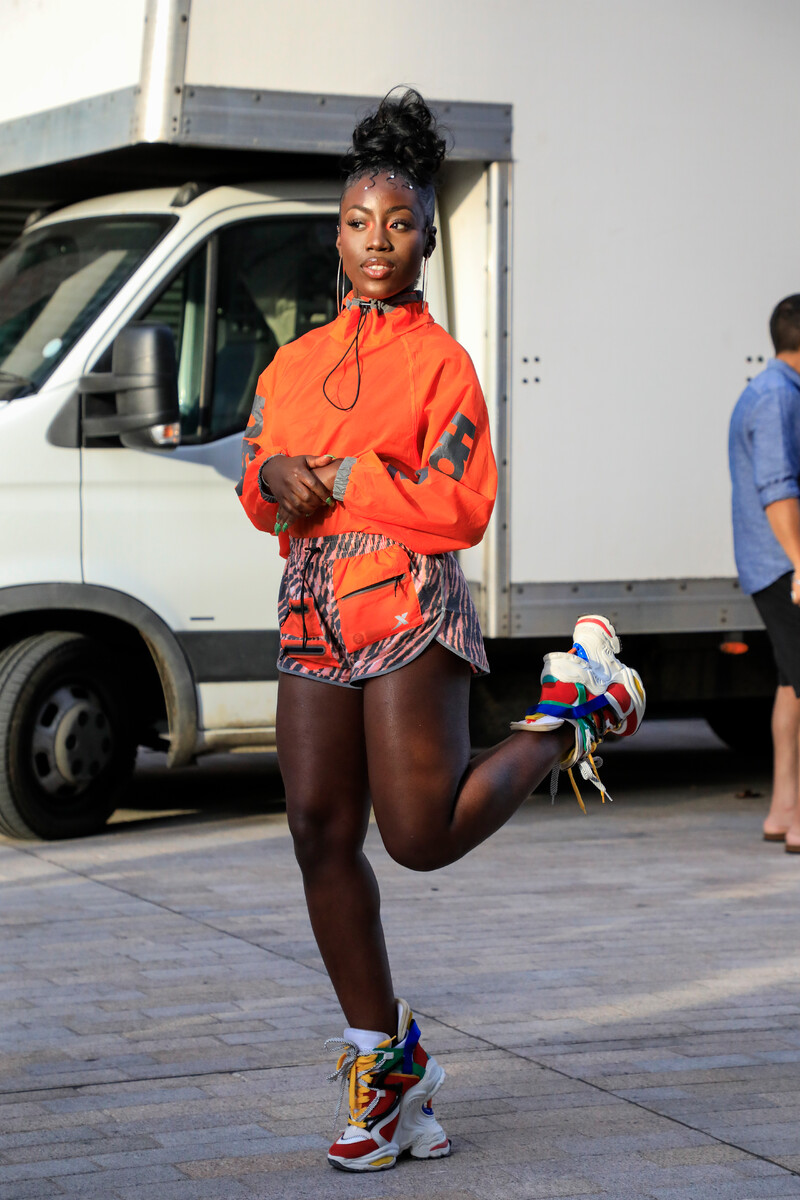 Streetwear London Fashion Week September 2019 Day 1