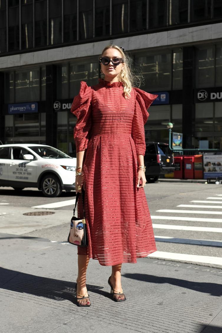 Streetwear New York Fashion Week September 2019 Day 2