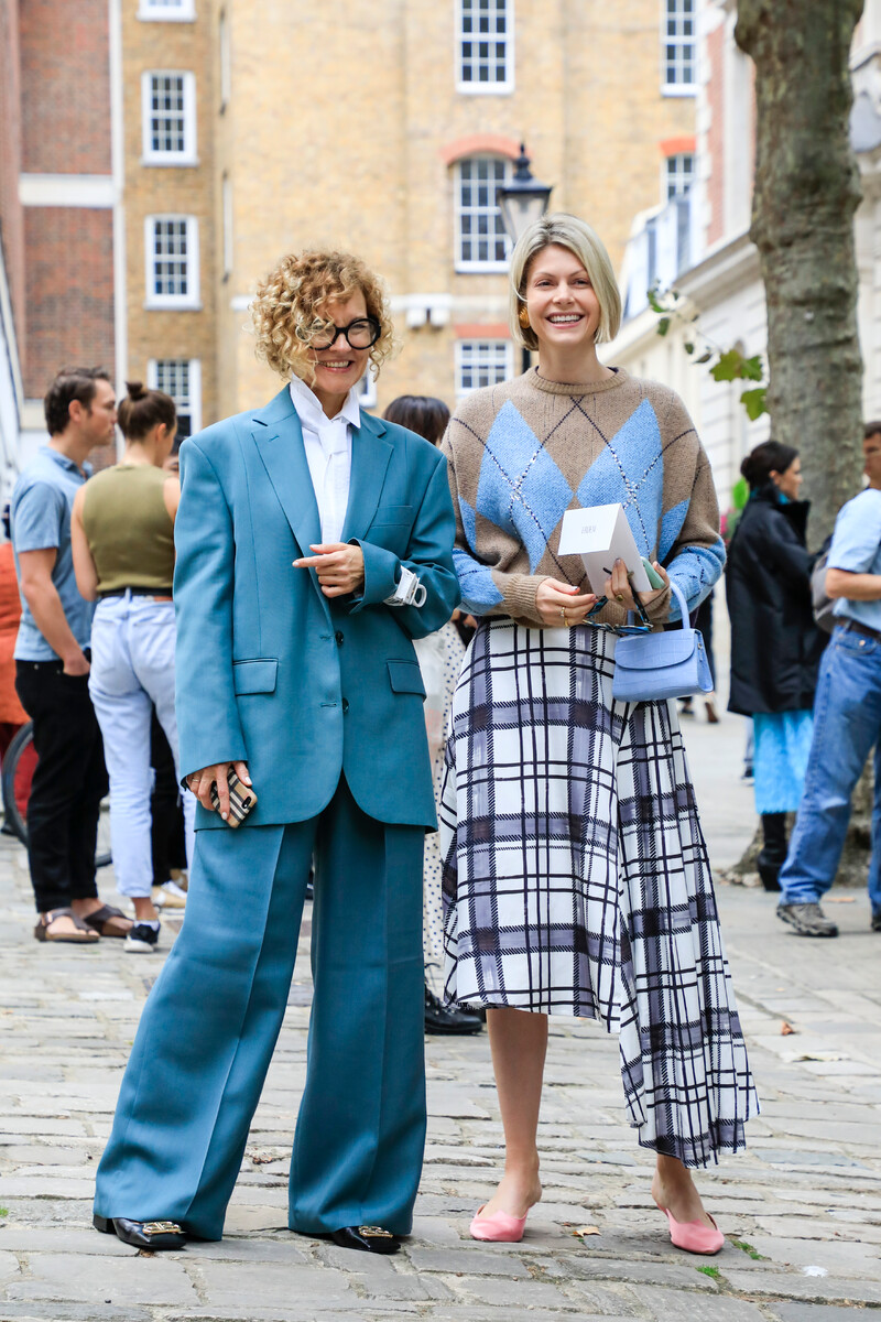Streetwear London Fashion Week September 2019 Day 3