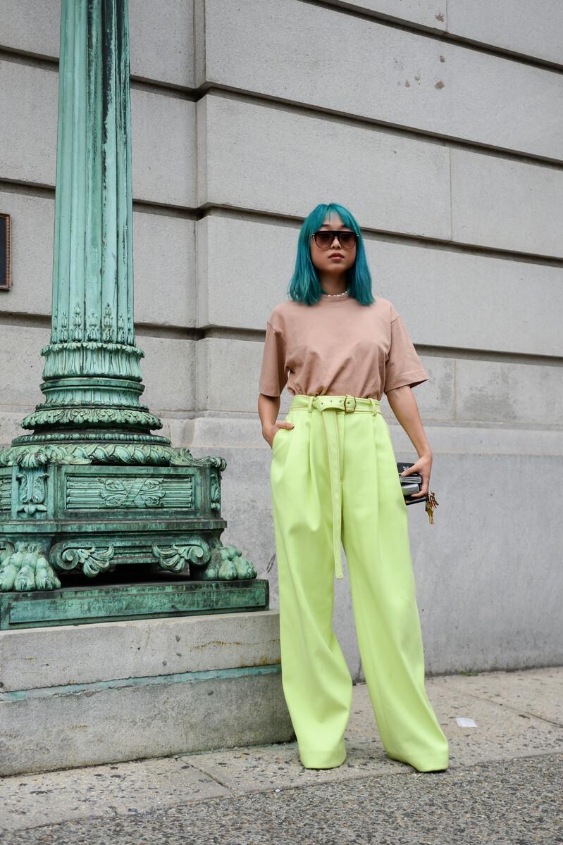 Streetwear New York Fashion Week September 2019 Day 3