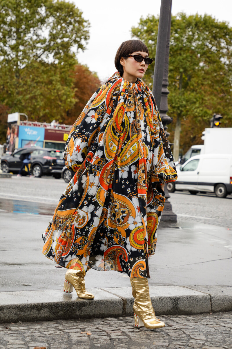 Streetwear Paris Fashion Week September 2019 Day 8