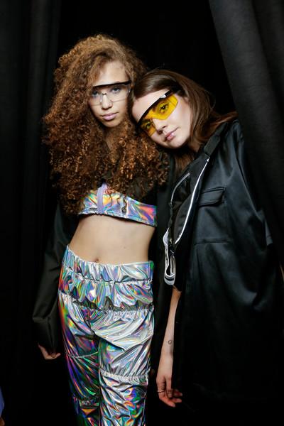 Goggle chic – Dutch Fashion Trend