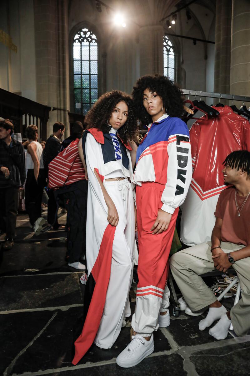 Dutch Fashion Focus: Dana Lipka